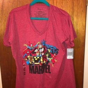 Disney Avengers T-Shrit